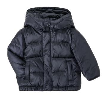 textil Pojkar Täckjackor Emporio Armani 6HHBL1-1NLSZ-0920 Marin