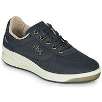 Skor Dam Sneakers TBS BRANDY Marin