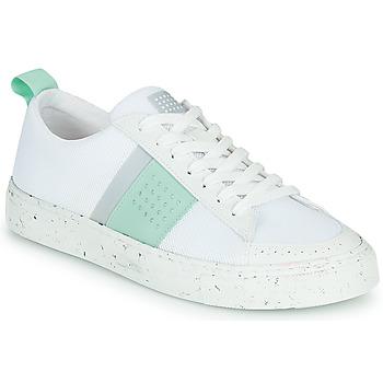 Skor Dam Sneakers TBS RSOURSE2 Vit