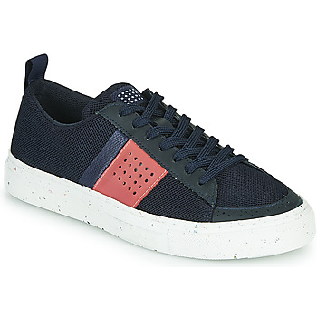 Skor Dam Sneakers TBS RSOURSE2 Marin