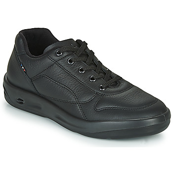 Skor Herr Sneakers TBS ALBANA Svart