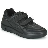 Skor Herr Sneakers TBS ARCHER Svart