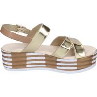 Skor Dam Sandaler Tredy's sandali pelle sintetica Altri