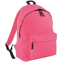 Väskor Ryggsäckar Bagbase BG125 Fluorescerande rosa