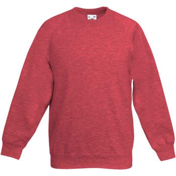 textil Barn Sweatshirts Fruit Of The Loom 62039 Ljungröd