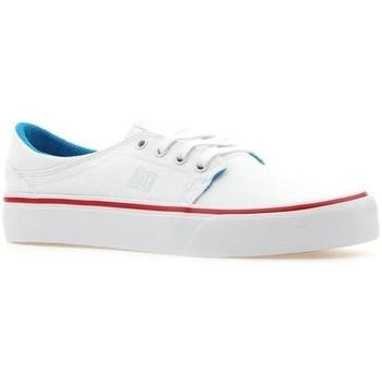 Skor Dam Sneakers DC Shoes Trease TX Vit