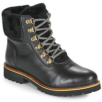 Skor Dam Boots Ravel PINAR Svart