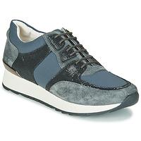 Skor Dam Sneakers Karston SINIX Grå