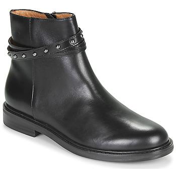 Skor Dam Boots Karston OVMI Svart