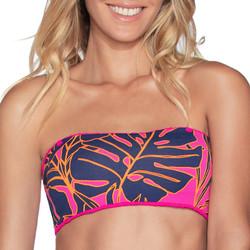 textil Dam Bikinibyxa / Bikini-bh Maaji 3062SBA05 670 Rosa
