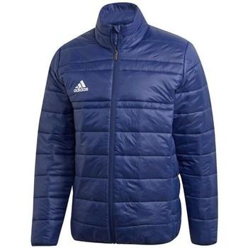 textil Herr Täckjackor adidas Originals Light Padded Jacket 18 Blå