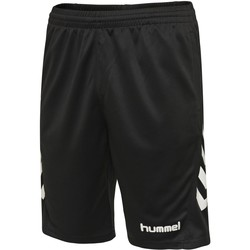 textil Herr Shorts / Bermudas Hummel Short  hmlPROMO noir