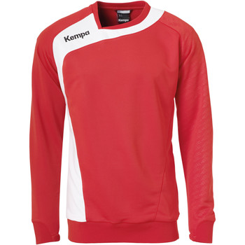 textil Barn Sweatshirts Kempa Training top  Peak rouge/blanc