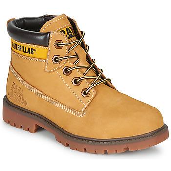 Skor Barn Boots Caterpillar COLORADO Brun