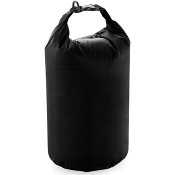 Väskor Axelremsväskor Quadra QX615 Svart