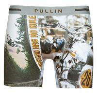 Underkläder  Herr Boxershorts Pullin FASHION LYCRA Flerfärgad