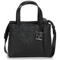 Väskor Dam Handväskor med kort rem Armani Exchange 942647-CC793-00020 Svart