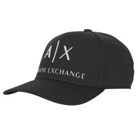Accessoarer Herr Keps Armani Exchange 954039-CC513-00020 Svart
