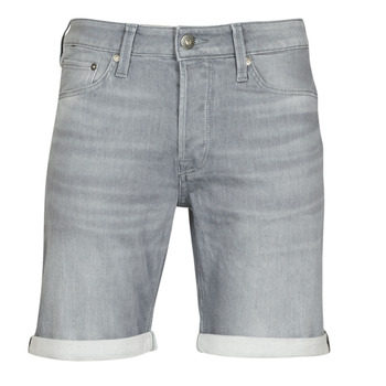 textil Herr Shorts / Bermudas Jack & Jones JJIRICK Grå