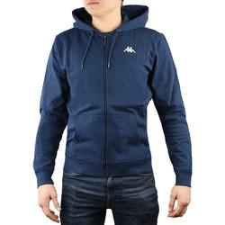 textil Herr Sweatshirts Kappa Veil Hooded 707117-821