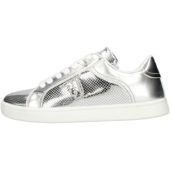 Skor Dam Sneakers Trussardi 79A005289Y099999 Silver