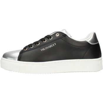 Skor Dam Sneakers Trussardi 79A004789Y099999 Black