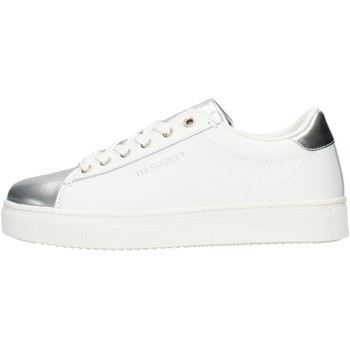 Skor Dam Sneakers Trussardi 79A004789Y099999 White