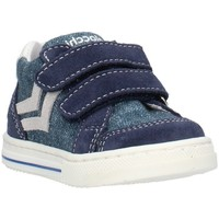 Skor Barn Sneakers Balocchi 103293 Blue