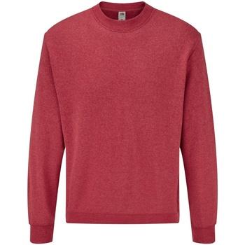 textil Herr Sweatshirts Fruit Of The Loom 62202 Ljungröd