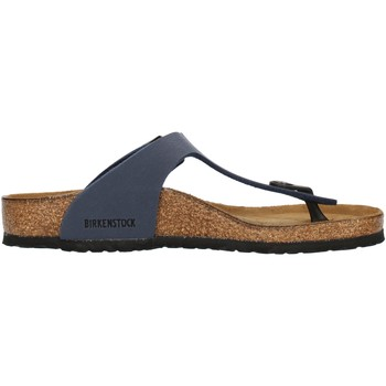Skor Barn Flip-flops Birkenstock 0345443 Blue