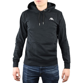 textil Herr Sweatshirts Kappa Vend Hooded 707390-19-4006