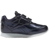 Skor Barn Sneakers Reebok Sport Royal CL Jogger Svarta,Grenade