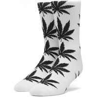 Accessoarer Herr Strumpor Huf Socks plantlife Vit