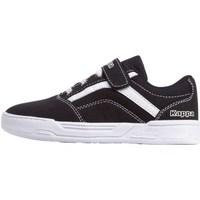 Skor Barn Sneakers Kappa Chose Sun K Svarta