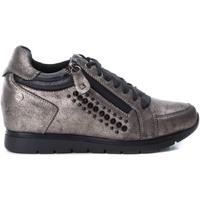 Skor Dam Sneakers Xti 48268 PLOMO Gris