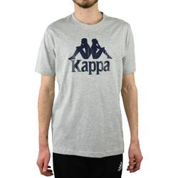textil Herr T-shirts & Pikétröjor Kappa Caspar T-Shirt Grise