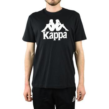 textil Herr T-shirts & Pikétröjor Kappa Caspar T-Shirt 303910-19-4006
