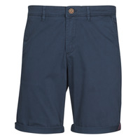 textil Herr Shorts / Bermudas Jack & Jones JJIBOWIE Marin