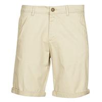 textil Herr Shorts / Bermudas Jack & Jones JJWHITEPEPPER Beige