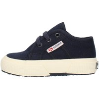 Skor Barn Sneakers Superga 2750S0005P0933 Blue