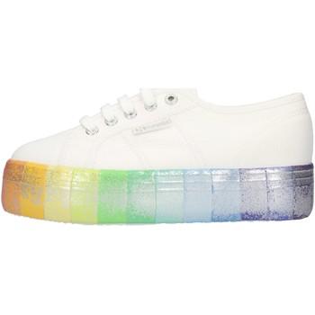 Skor Dam Sneakers Superga 2790S1118DW Multicolor