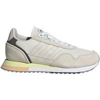Skor Dam Sneakers adidas Originals 8K 2020 Beige