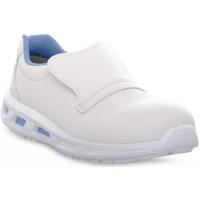 Skor Herr safety shoes U Power BLANCO S2 SRC Bianco