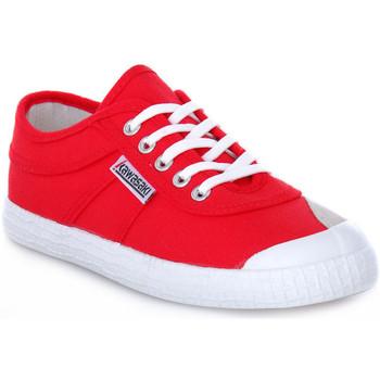 Skor Dam Sneakers Kawasaki FIERY RED Rosso