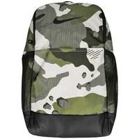 Väskor Ryggsäckar Nike Brasilia Grafit,Oliv,Gråa