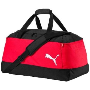 Väskor Sportväskor Puma Pro Training II Medium Röda