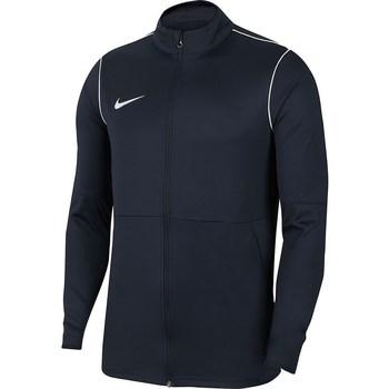 textil Pojkar Sweatjackets Nike Dry Park 20 Trk Jkt K Svarta
