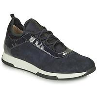 Skor Dam Sneakers Unisa FONTS Marin