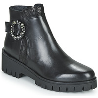 Skor Dam Boots Myma KAOLI Svart