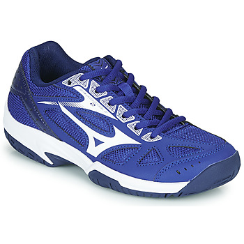 Skor Barn Gymnastikskor Mizuno CYCLONE SPEED 2 JR Blå